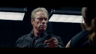 TERMINATOR 5: GENISYS Super Bowl Trailer 2 (2015)