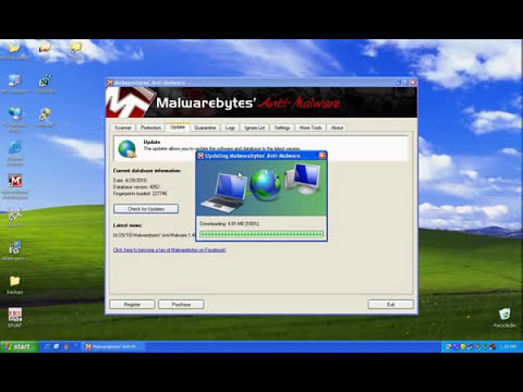 How to remove Antivirus 7 or Antivirus7