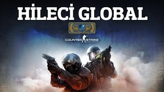 CSGO Global Elite | Hileci Global | Overwatch #1