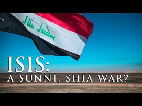 ISIS: Sunni, Shia War?
