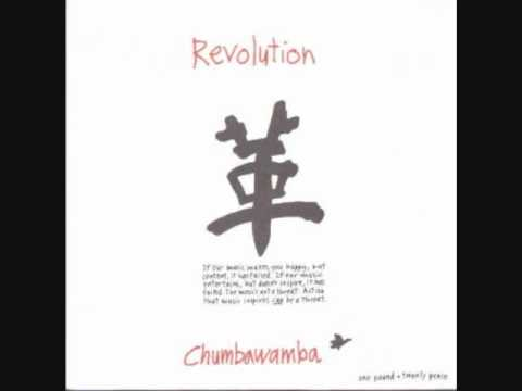 Chumbawamba - Adversity