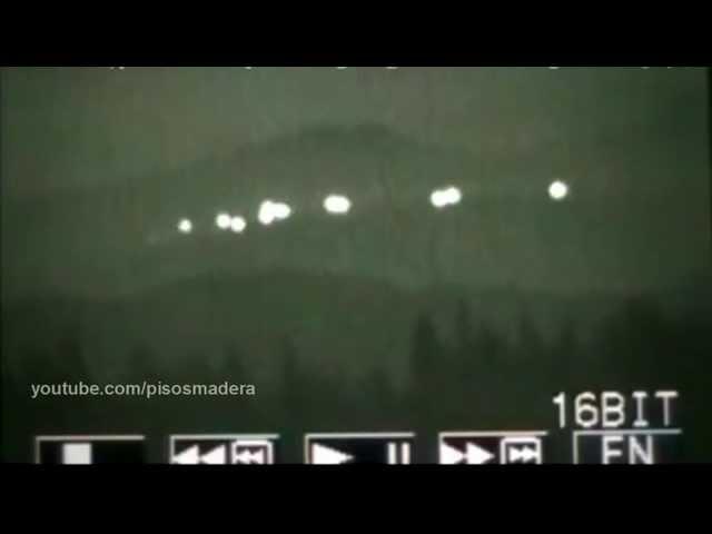 UFO Mothership Over Mount Chasta California☻OVNI Sobre el Monte Chasta California 20092014
