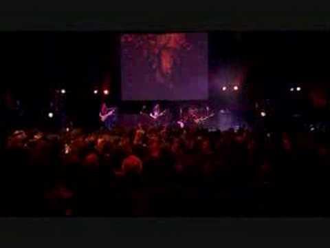 Opeth - Face Of Melinda (Live 2006)