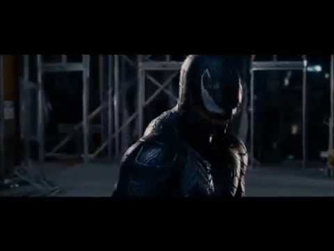THE AMAZING SPIDER-MAN 3 VENOM AND THE SINISTER SIX - Official Alternate Final Trailer