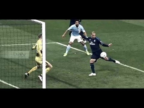 1/2 FINALE UEFA CHAMPIONS LEAGUE