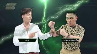Trường Giang không hiểu tại sao S.T đẹp-giỏi mà ế   HTV NHANH NHƯ CHỚP   NNC #19   11/8/2018