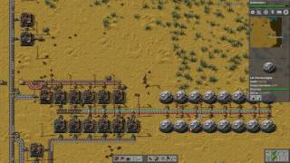 EP3: Chain Gunner Vehicle! | Factorio Inception - Factorissimo AAI Mod Playthrough