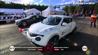 Nissan Juke R Unlim 500+ 2012, SUV TOP 3 1 HD)