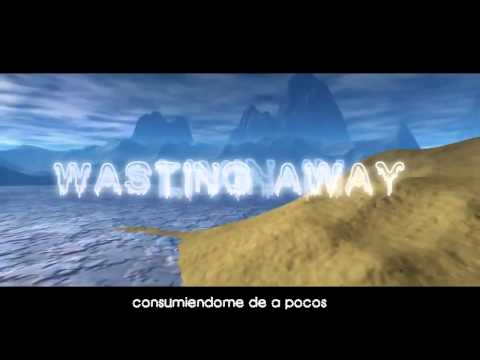 Three Days Grace   World So Cold Hd  Warcraft The Lich King   Sub Español video