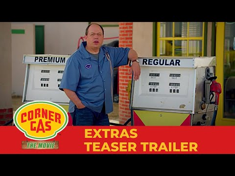 Corner Gas: The Movie Teaser Trailer