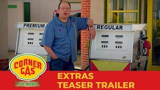 Corner Gas: The Movie Teaser Trailer