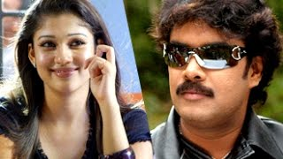 Nayanthara Joins with Sundar C After Hansika