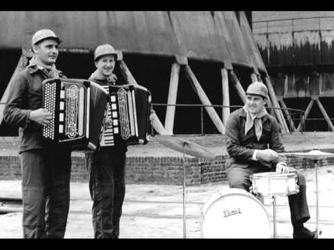 De vrolijke Mijnwerkers - Feestmars ( 1962 )