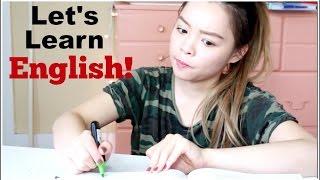 Mẹo Học Tiếng Anh Không Nhàm Chán ♡ Fun Ways To Learn English ♡ TrinhPham