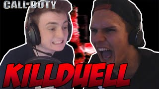 KILLDUELL gegen KsFreak | Ultra-Rage