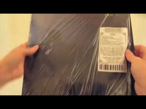 "Mercury Rev ""Deserter's Songs"" LP - What's Inside?"