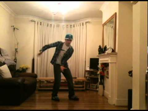 Step Up 2 - Moose DanceTutorial