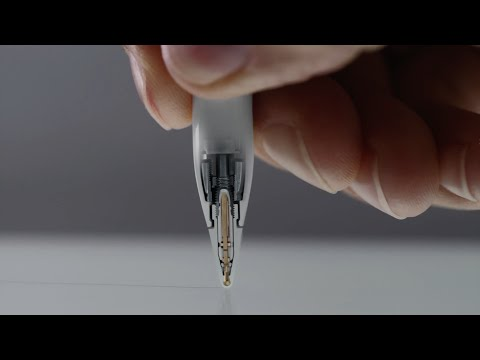 Презентация Apple Pencil