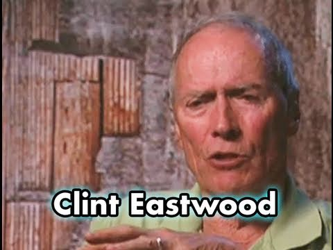 Clint Eastwood On Gene Hackmans Character In UNFORGIVEN