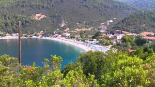 download lagu Skopelos - Panormos , The Beach gratis