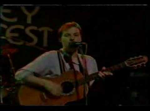 XTC - Yacht Dance Live (Old Grey Whistle Test)