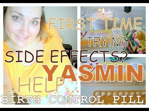 Help!!! Birth Control Pills Yasmin Yaz May 2014