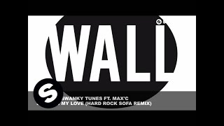 R3hab & Swanky Tunes Ft. Max'c - Sending My Love (Edit By Afrojack, Remixes By Kaskade & More)