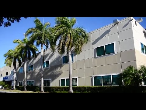 New IAPA executive offices in Miami