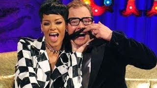 Rihanna | Best Interview Moments