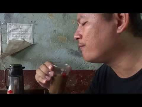 ขนมปังสังขยาพม่า local mandalay