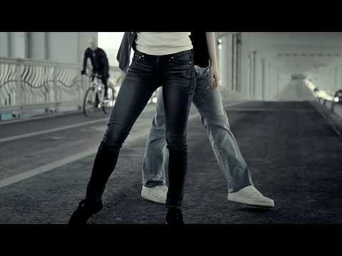 Levis Ballet Commercial - Full Version