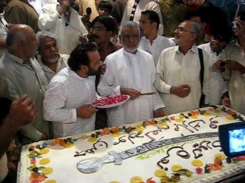 13 Rajab, Markazi matmi dasta Rawalpindi in Imam bargah Ashiq Hussain.