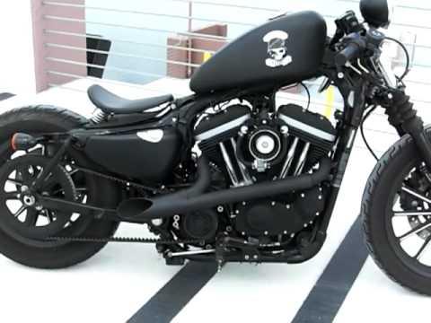 Xied Harley Iron Harley Iron With Edge Sikpipes