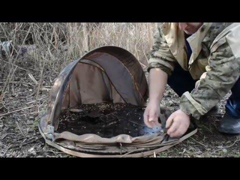 Ловушки для фазана своими руками видео