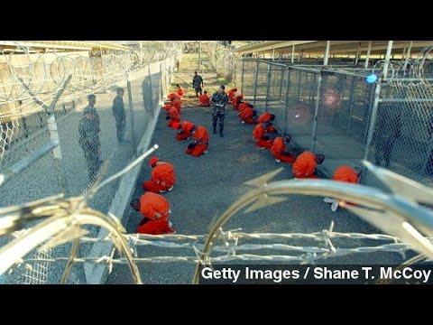 A Closer Look At CIA Torture Techniques