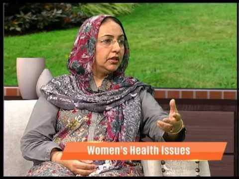 wtm women's health issues