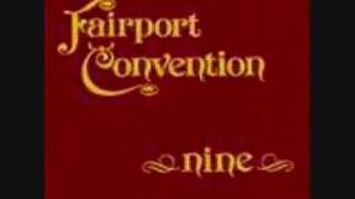 Watch Fairport Convention The Hexhamshire Lass video