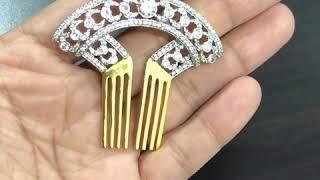 Hair Accessory 2018 - Grandioze Fine Jewelry