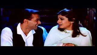 Raveena Tandon Breaks Engagement With Salman Khan (Kahin Pyaar Na Ho jaye)