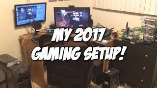 eRa Mars 2017 Gaming Setup! (2k Special!)
