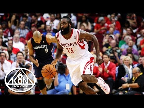 [HNTV] James Harden - Rise of the Beard - 2013 Season Mix