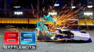 BattleBots Trailer
