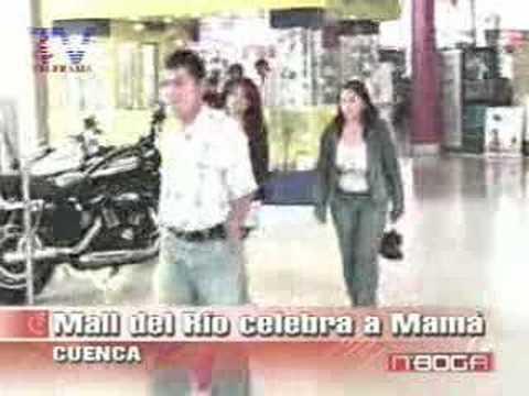 Mall del Rio celebra a mamá
