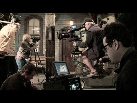 Super 8 - Making Of