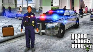 Gta 5 Real Life Mod Sheila Was Attacked 8 Gta 5 Real Life Mod Lspdfr
