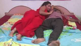 Uncut hot song - Hot Couple in bed room - Honeymoon Couple - Bhojpuri Hot 2016