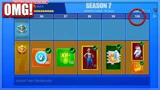 NEUER BATTLE PASS Season7😱Weihnachts Skins & Trailer(Concept)|| Fortnite Battle Royale deutsch