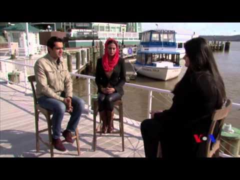 Veena Malik & Asad Khattak's Interview