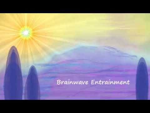 0.78 hz Intestinal Problems, Obstruction - Relief - [Brainwave Entrainment] - Isochronic at 15:00