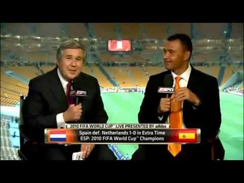 Nederland   Spanje WK 2010 Finale 0   1 nederland spanje